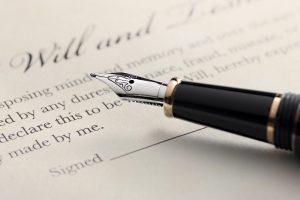 Renunciation of Executorship – is it possible? - Marino Law